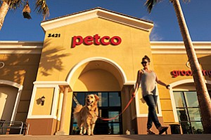 Petco recently announced changes to its executive team but declined to say whether the pet retailer was considering once again becoming a public company.