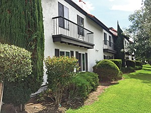 Investment firm New Standard Equities recently purchased a 74-unit, nearly 40-year-old Spring Valley apartment complex for $14 million, with plans to invest more than $1 million in renovations. East County communities have recently seen accelerated apartment property sales activity.