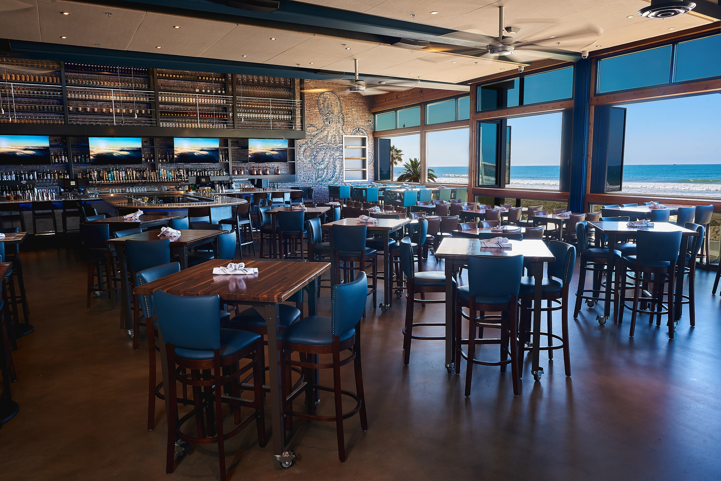 Waterbar Restaurant Opens In Pacific Beach San Diego Business Journal