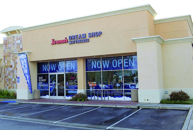 Jerome's Temecula Dram Shop