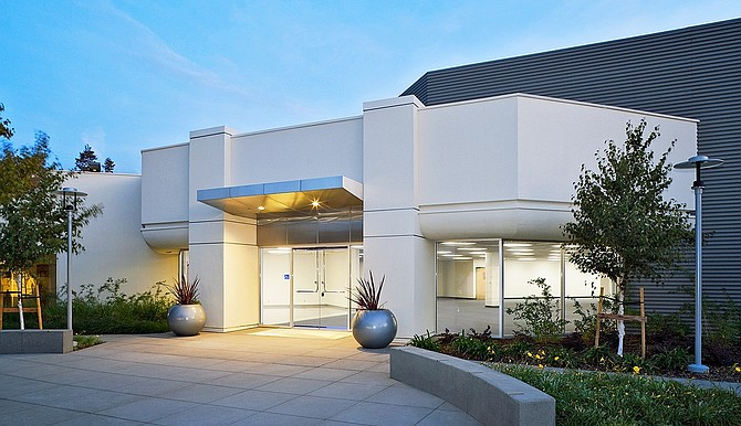 Silicon Valley Research Center