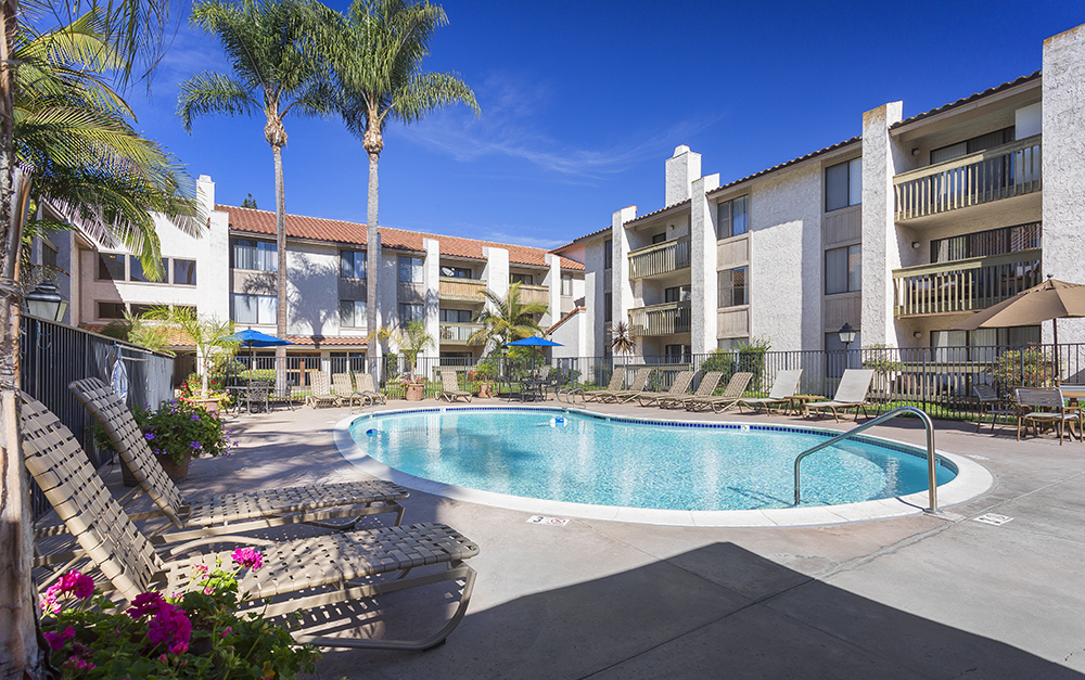 Mission valley apartment complex sold san diego business - Apartment complexes san diego ...