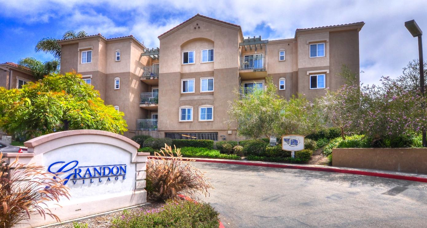 San marcos apartment complex sold for 30 2m san diego - Apartment complexes san diego ...