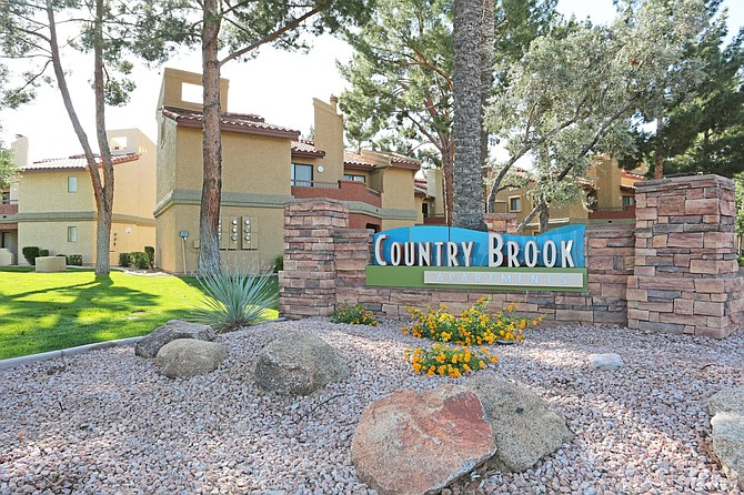 Country Brook Apartments