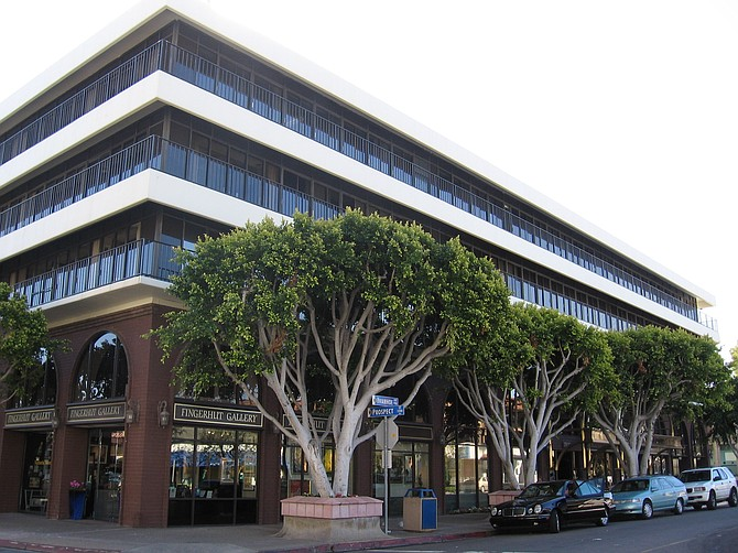 La Jolla headquarters of Pura Vida Bracelets