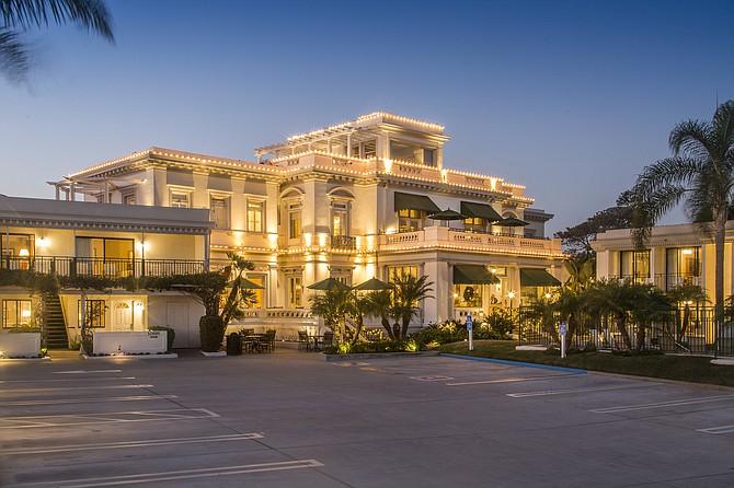 Glorietta Bay Inn Photo courtesy of Atlas Hospitality Group