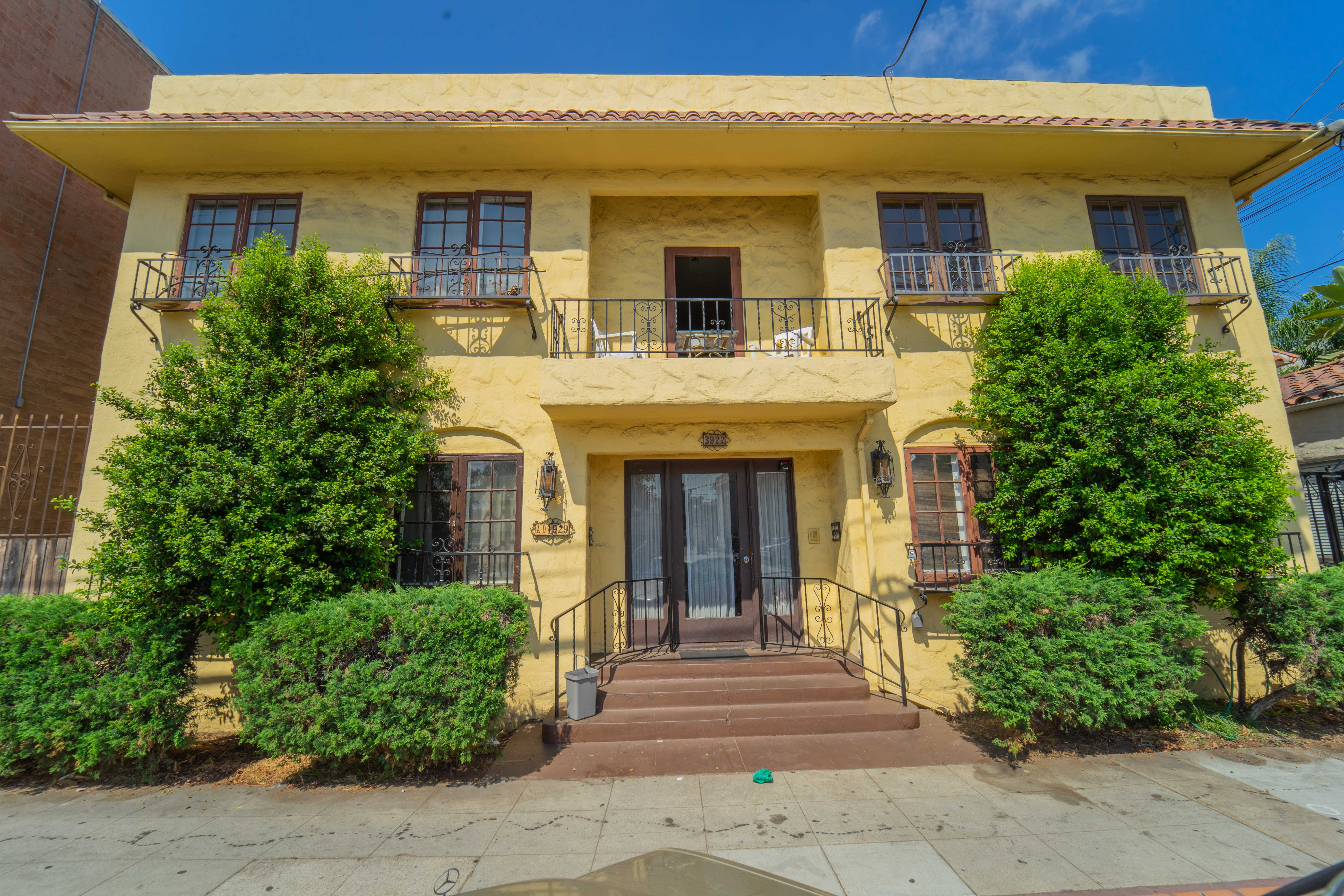 Hillcrest Apartments Sold For Nearly $2.6M | San Diego ...