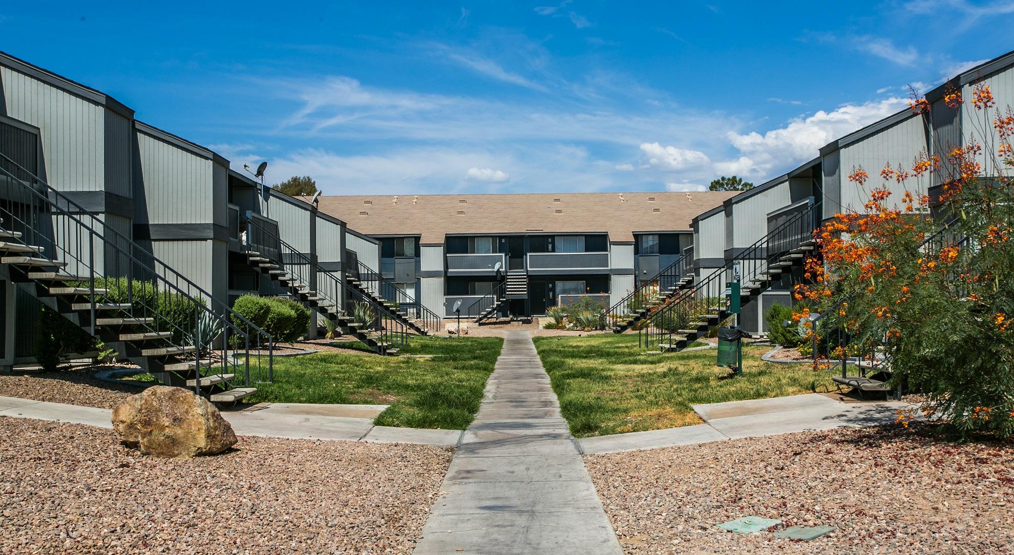 San Diego Firm Buys Las Vegas Apartments | San Diego ...