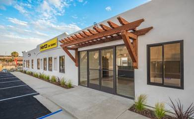 downtown commercial building sold for 2 4m san diego business journal. Black Bedroom Furniture Sets. Home Design Ideas