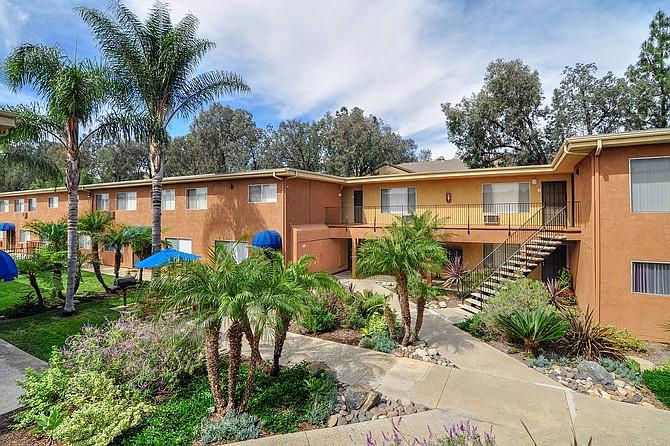 Casa Loma Apartments Photo courtesy of Kidder Mathews