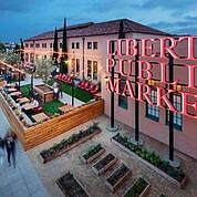 Liberty Public Market was included in the Liberty Station Sale.