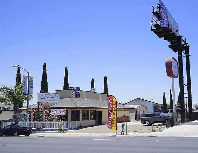 5841 El Cajon Blvd. Photo courtesy of Rosano Partners