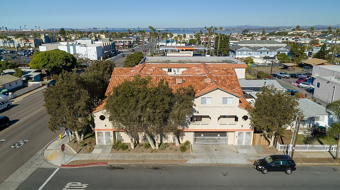775 9th Ave.