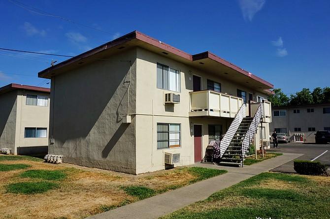 6304 Lemon Ave., Sacramento Photo courtesy of ACI Apartments