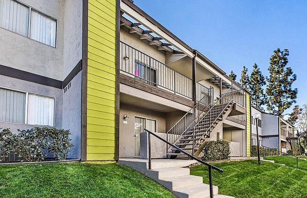 The District at Grand Terrace Photo courtesy of Institutional Property Investors