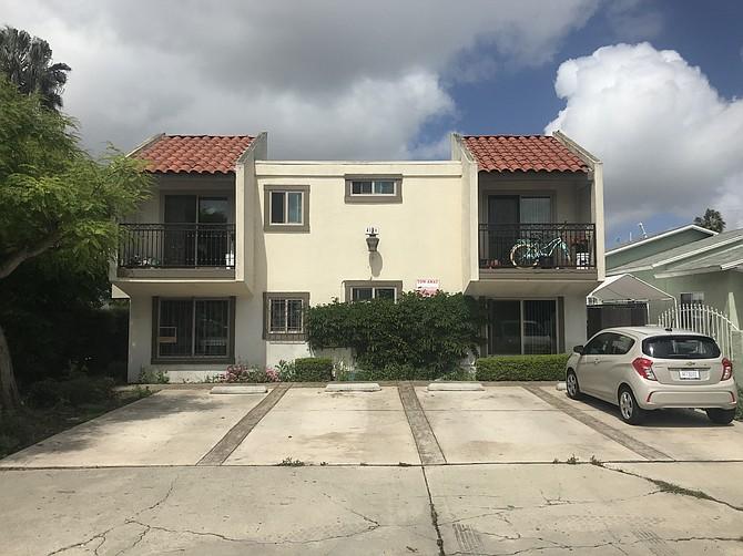 4146 Swift Ave. Photo courtesy of ACI Apartments