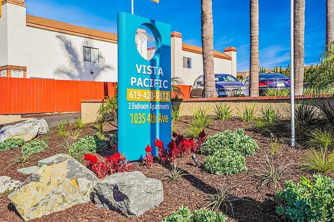 Vista Pacific V\llas Photo courtesy of Marcus & Millichap