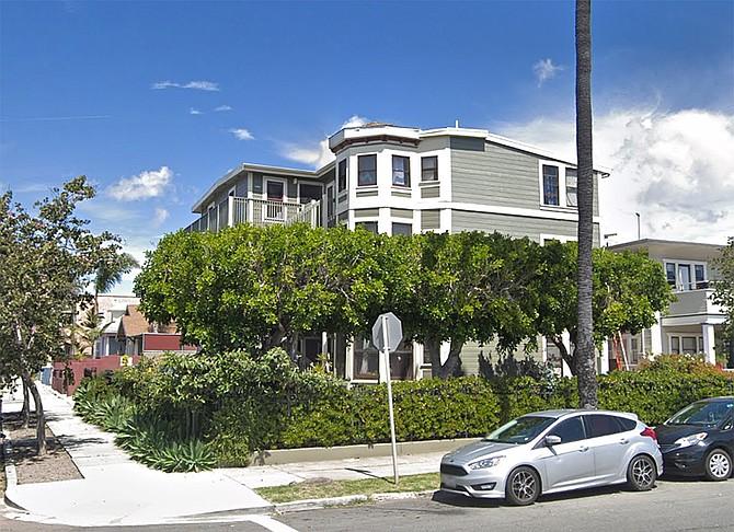 2106 K St. Photo courtesy of ACI Apartments