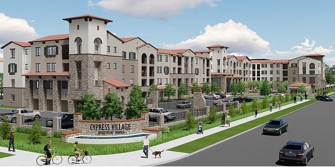 village investments orange county