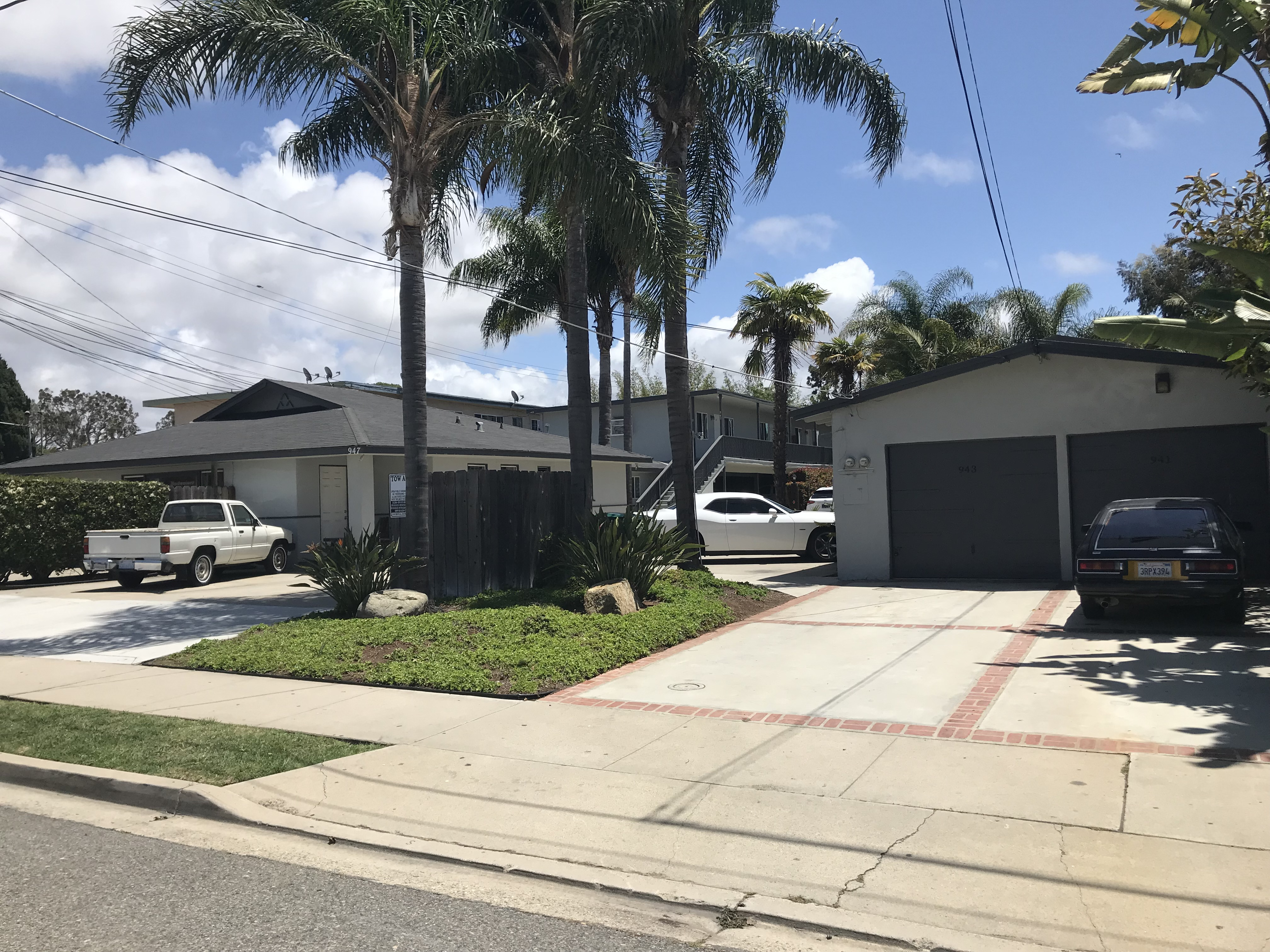 Carlsbad apartment complex sold for 3m san diego - Apartment complexes san diego ...