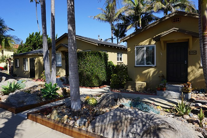 4934-4944 Coronado Ave. Photo courtesy of Palma Commercial