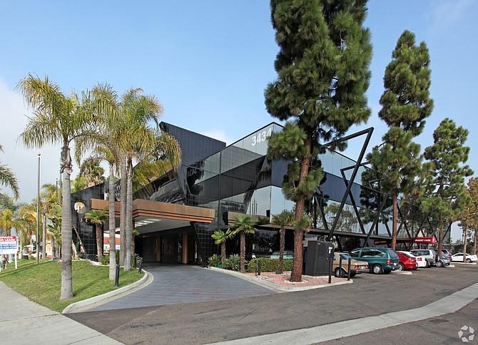 Richley Medical Plaza Photo courtesy of CBRE