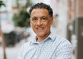 Sanjay Mistry, Head of JLABS @ San Diego