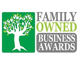 Family-Owned Business Awards Airing October 7