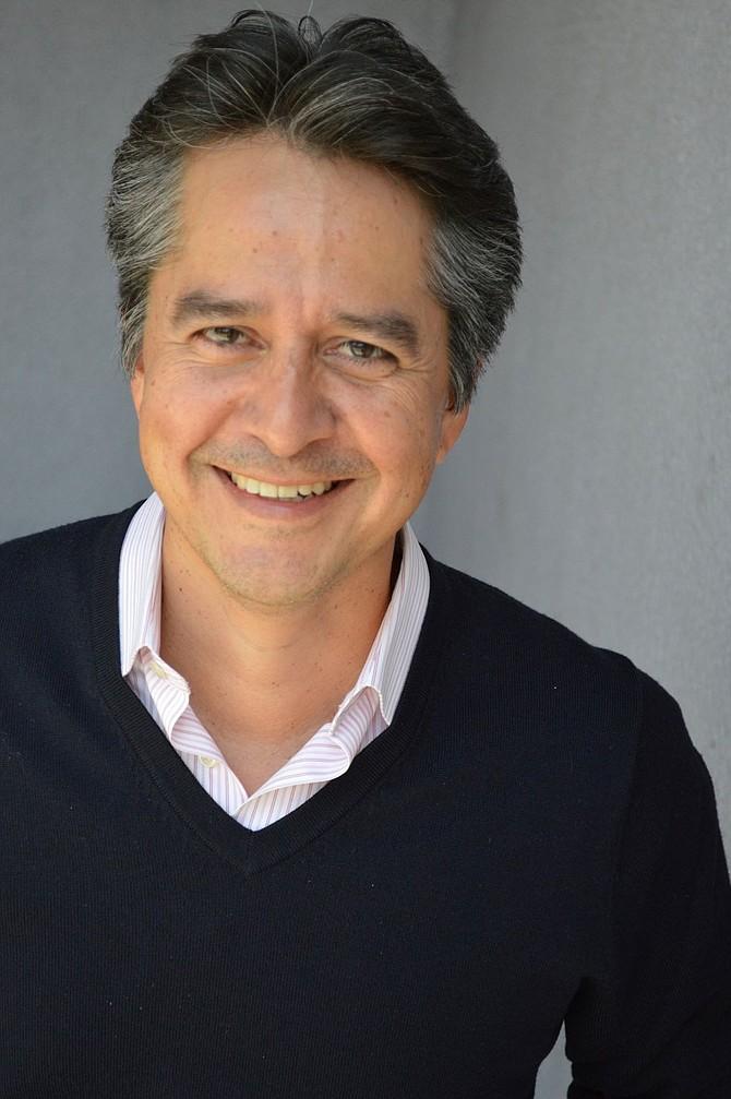 VamosVentures Founder Marcos Gonzalez