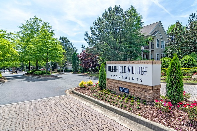 Deerfield Village Photo courtesy of Strata Equity Group