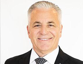 Axonics Modulation Technologies CEO Raymond Cohen