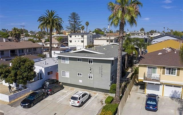 4033 Florida St. Photo courtesy of ACI Apartments