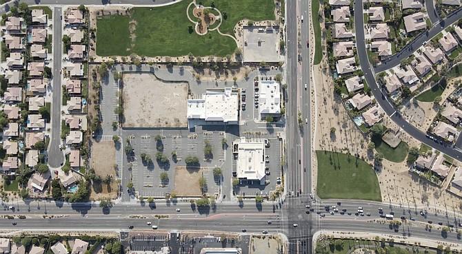 Jefferson Square Photo courtesy of Beacon Realty Advisors