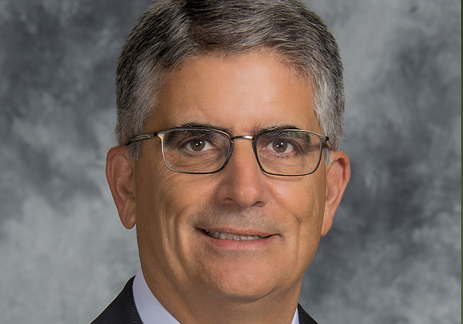 Mark Costa, SVP and Area Manager Kaiser Permanente Southern California