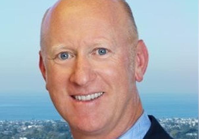 Sustain SoCal CEO Scott Kitcher