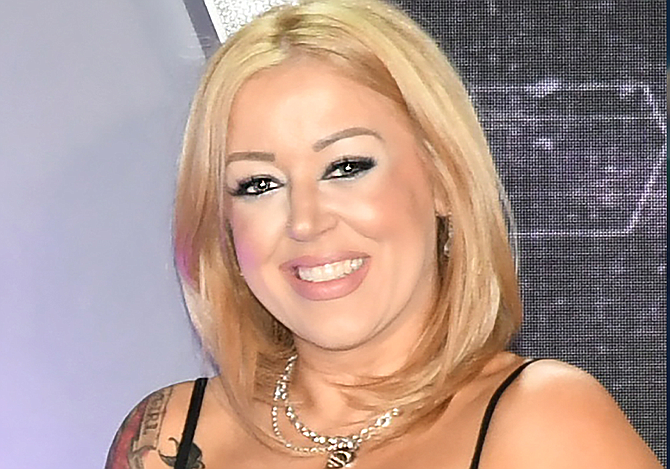 In-N-Out owner and president Lynsi Snyder