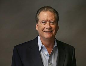 Scott Kavanaugh, CEO First Foundation