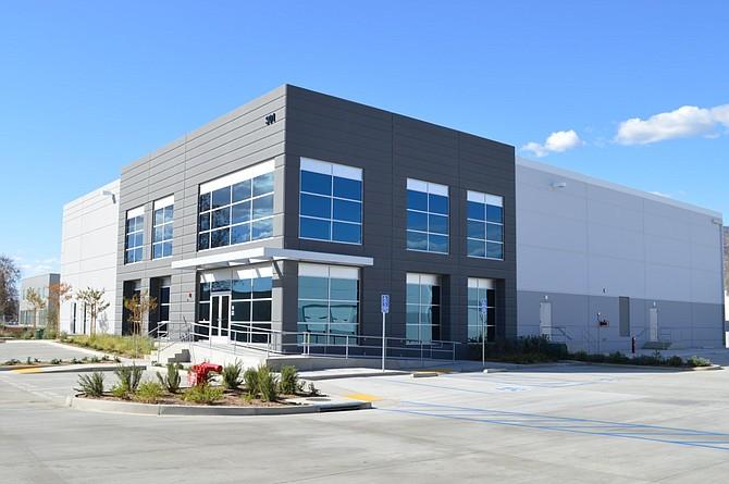 Azusa Center Photo courtesy of SENTRE