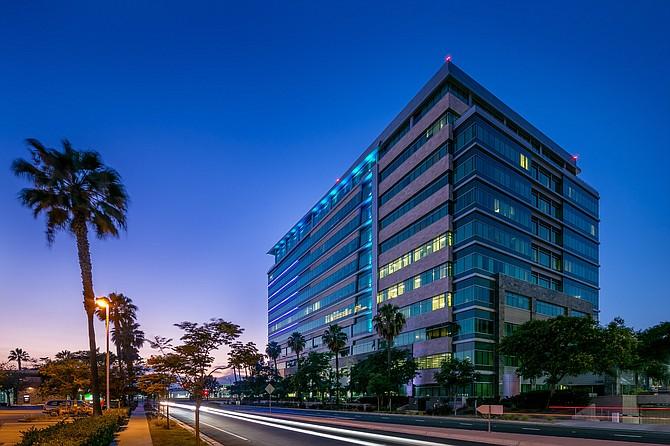 Sunroad Centrum Photo courtesy of Sunroad Enterprises