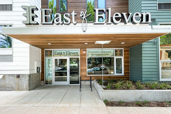 East of Eleven Photo courtesy of Pathfinder Partners