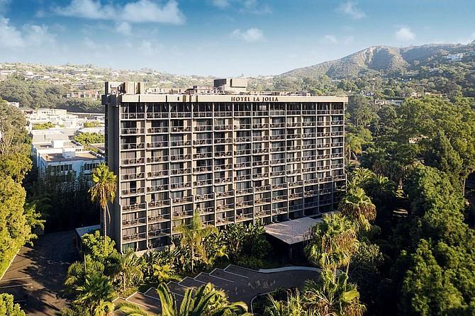 Hotel La Jolla Photo courtesy of Kawa Capital Management