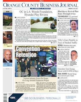 OCBJ Digital Edition January 16, 2017