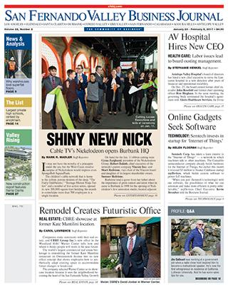 SFVBJ Digital Edition January 23, 2017