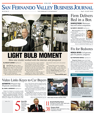 SFVBJ Digital Edition May 15, 2017