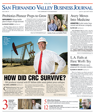 SFVBJ Digital Edition June 26, 2017
