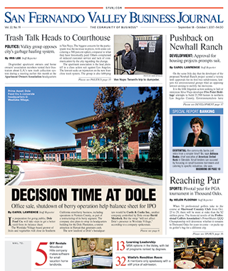 SFVBJ Digital Edition September 18, 2017