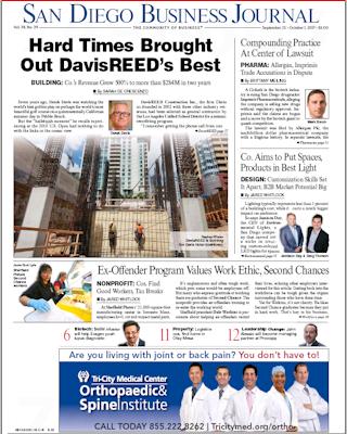SDBJ Digital Edition  September 25, 2017