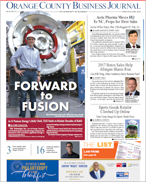 OCBJ Digital Edition March 19, 2018
