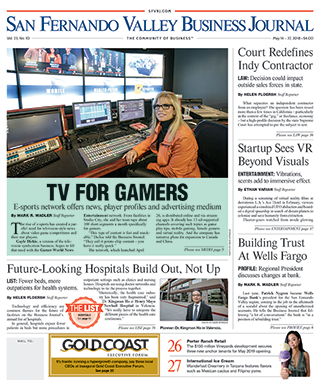 SFVBJ Digital Edition May 14, 2018