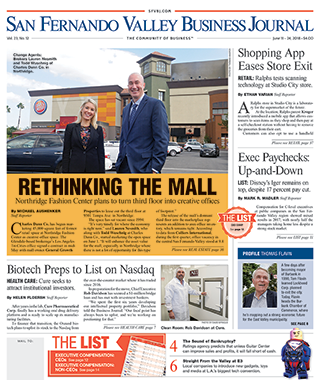 SFVBJ Digital Edition June 11, 2018